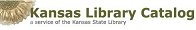 Kansas Library Catalog
